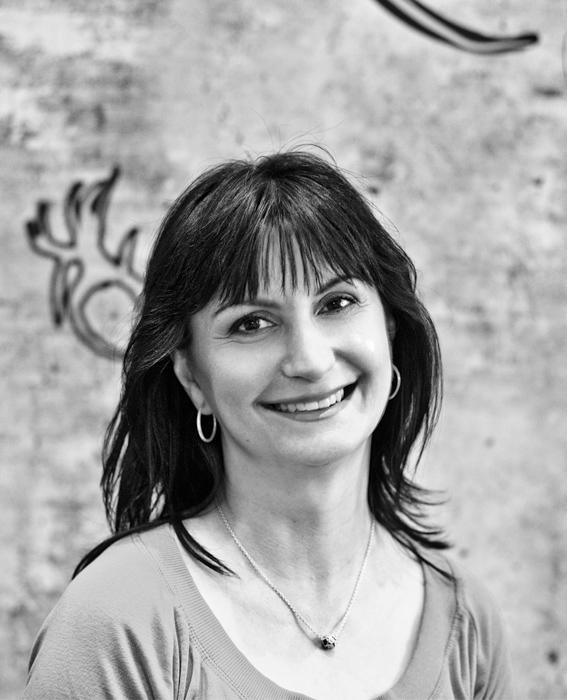 Marta Javůrková