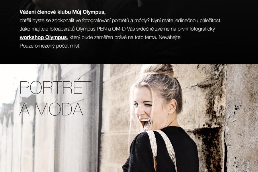 E-shop Olympusobchod.cz