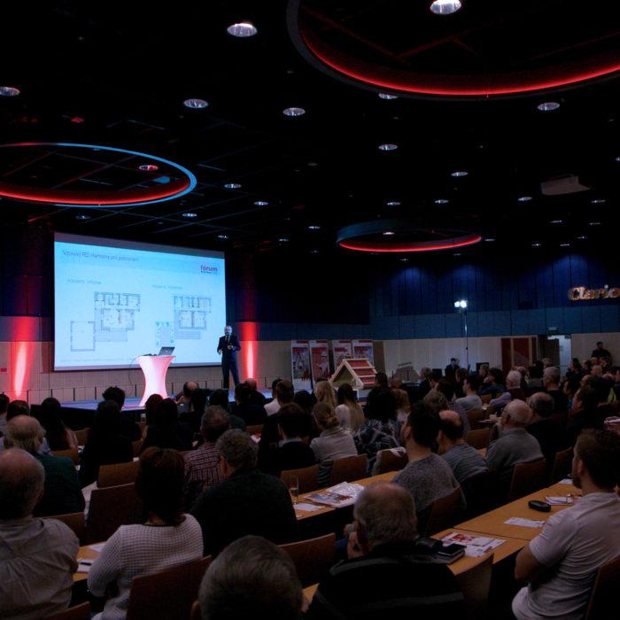 Wienerberger forum 2018