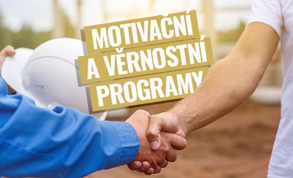 Motivační a věrnostní programy